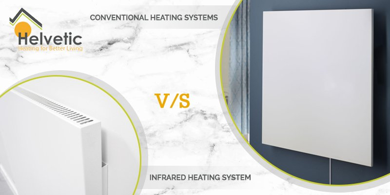 Conventional Heating System