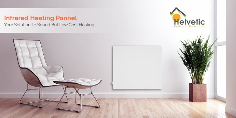 Infrared Heating System