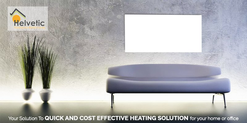 Cost Effective Heating solution