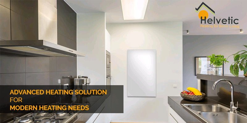 Advance heating solution