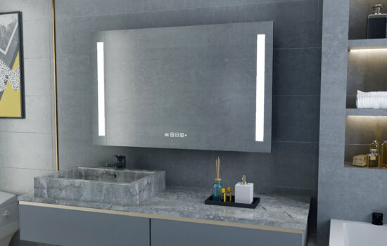 Mirror Panel